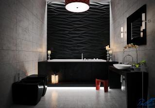 X12 Эксклюзивный проект одноэтажного дома фото 8