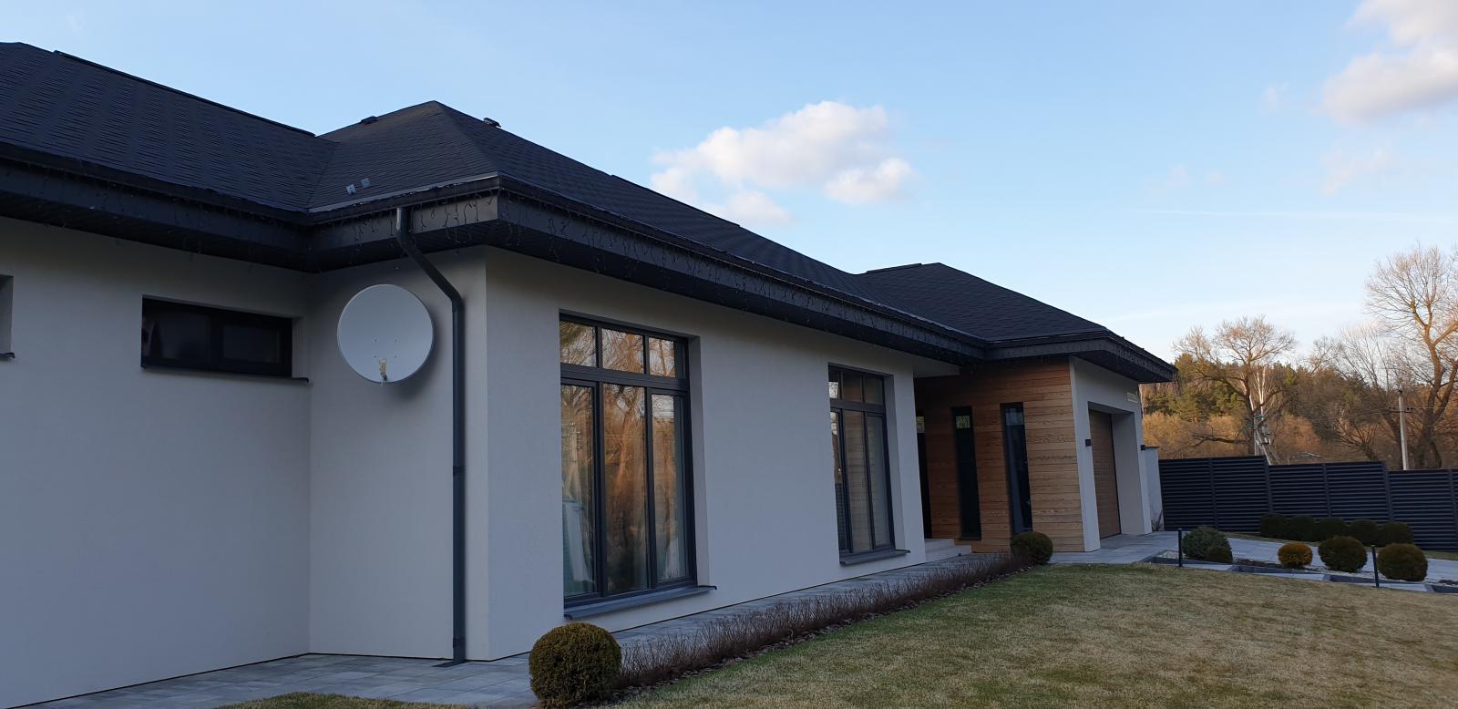 X12 Эксклюзивный проект одноэтажного дома фото 6