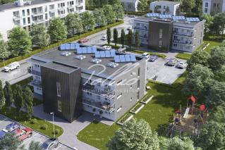 Xb3 Проект многоквартирного дома фото 4