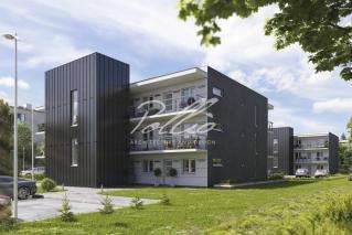 Xb3 Проект многоквартирного дома фото 2