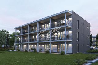 Xb3 Проект многоквартирного дома фото 3